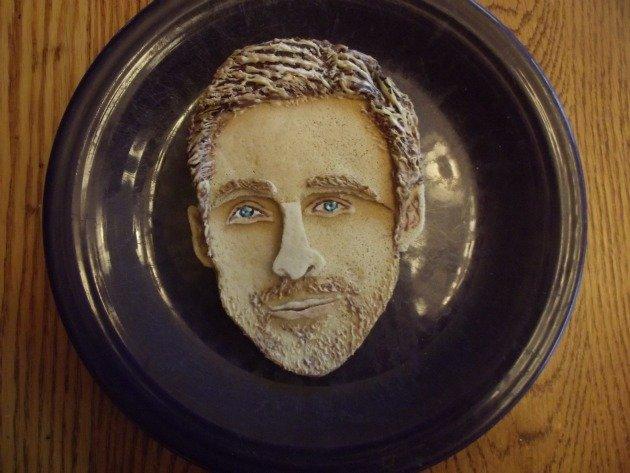 Jesus Toast, Ryan Gosling Pancake