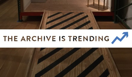 the_archive_is_trending