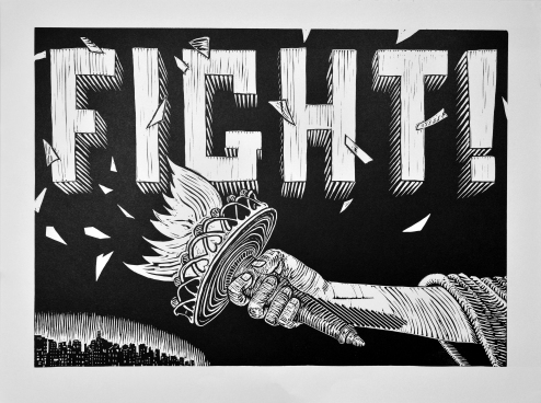 ready-to-fight-print
