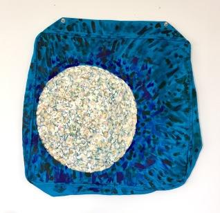 09_Nyland, Soft Painting (Moon), 2015, acrylic on canvas, 34x34