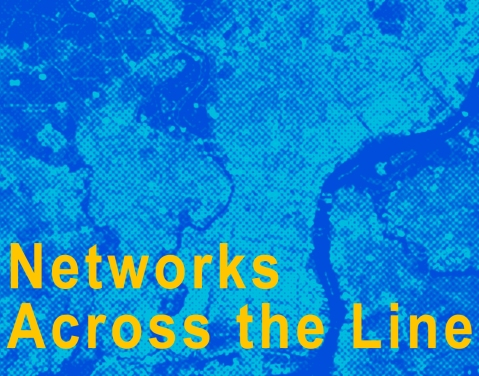 Networks Across the Line Image