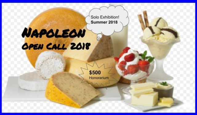 NAPOLEON Open Call 2018 (1) - Edited